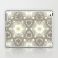somewhere expensive Laptop & iPad Skin