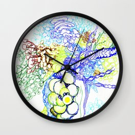 From Simplicity 2 Complexity series - Neural Network Wall Clock