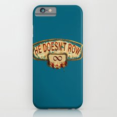 Bioshock Infinite iPhone 6s Slim Case