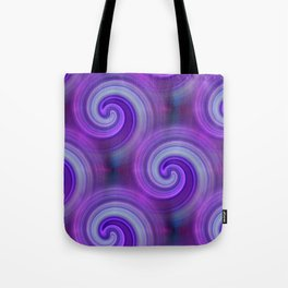 2D - abstraction -b- Tote Bag