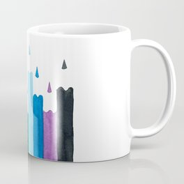 Coloring Pencils Coffee Mug