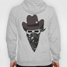 Bandidos skull toon Hoody