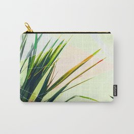 Palm and triangles Carry-All Pouch