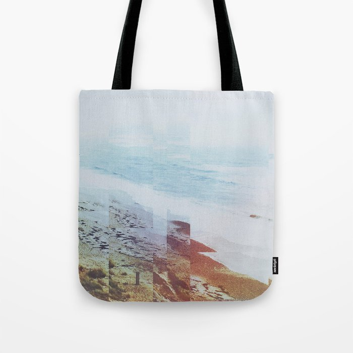 Fractions A03 Tote Bag