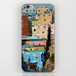 storyville iPhone Skin