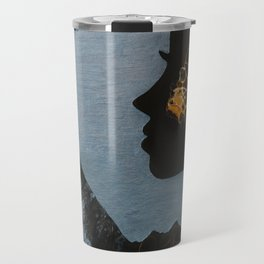 Raven Spirit Travel Mug