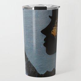 Raven Spirit Travel Mug