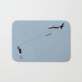 One Fine Drone Bath Mat