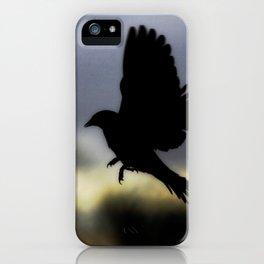 Sunrise Marauder iPhone Case