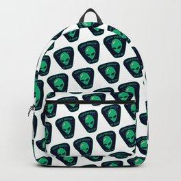 Earth gravity, let me go Backpack