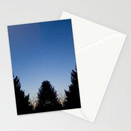 Spiegel im spiegel VIII Stationery Cards