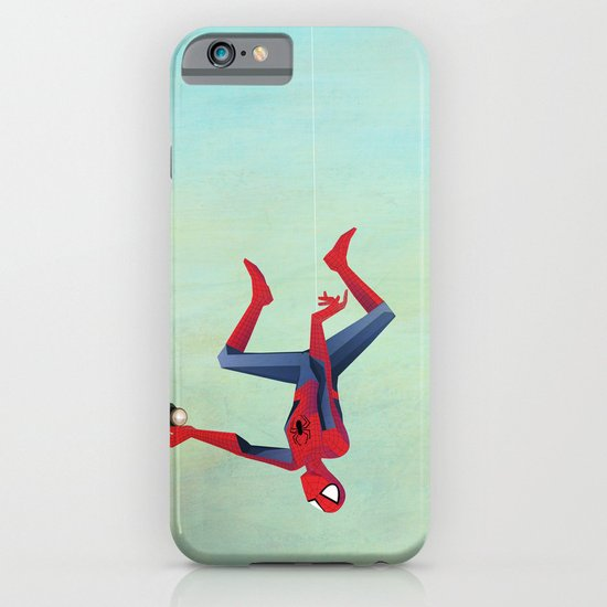 Superior Selfie iPhone & iPod Case