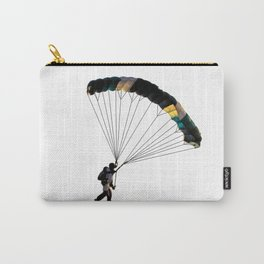 Parachute Carry-All Pouch