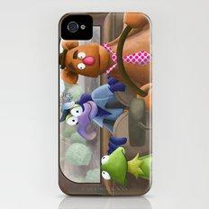 We Picked Up A Weirdo iPhone (4, 4s) Slim Case