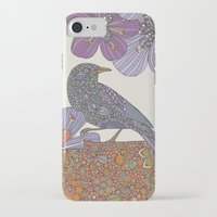 tennessee iPhone & iPod Cases featuring Hello Tennessee by Valentina Harper