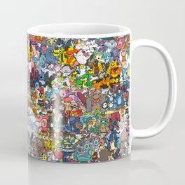 pokeman Coffee Mug