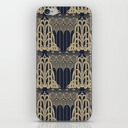 Gatsby Glamour iPhone Skin