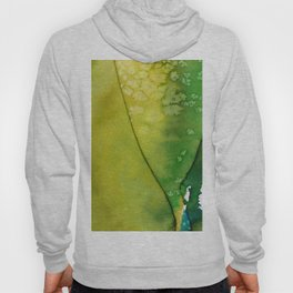 Dream Journey No. 4H by Kathy Morton Stanion Hoody