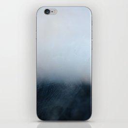 Foggy Horizon iPhone Skin