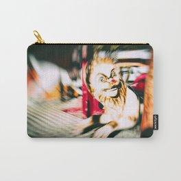 FUNFAIR - LION (Carousel Blur) Carry-All Pouch