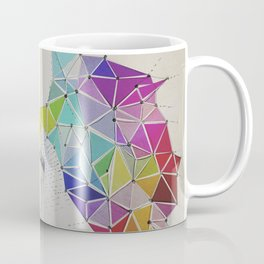 Galaxy Creator Coffee Mug