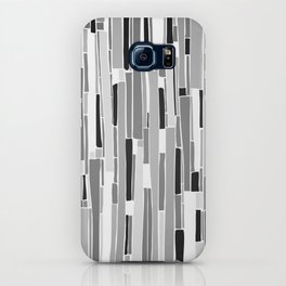 Stacked BW iPhone Case