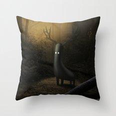 s o r p r e s o n e l b o s c o Throw Pillow
