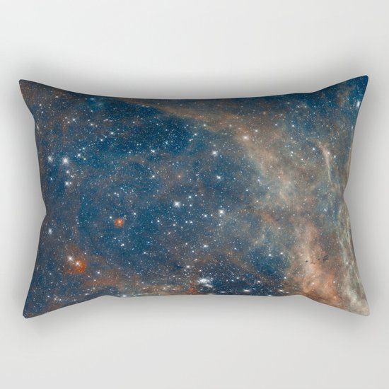 Space 05 Rectangular Pillow