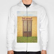 Internet Hoody