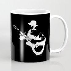 Musician playing Mug