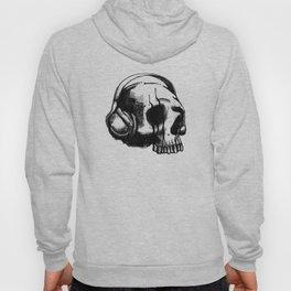 Skull DJ Hoody