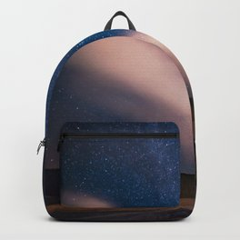 Old Faithful & New Moon Backpack