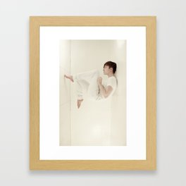phraosellus 2 Framed Art Print