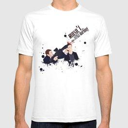 Dream a Little Bigger T-shirt