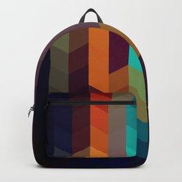 RHOMBUS No4 Backpack