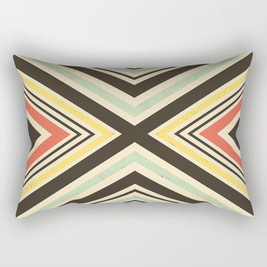 STRPS VI Rectangular Pillow