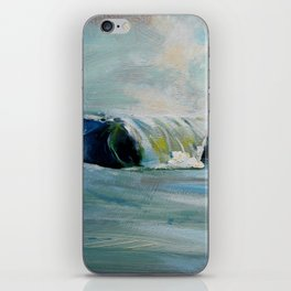 cloudbreak iPhone Skin