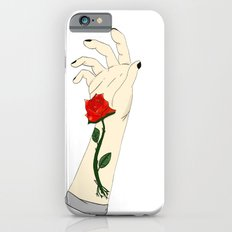 To Bloom from a Memory iPhone 6s Slim Case