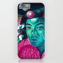 supercut iPhone Case