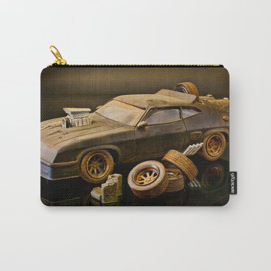 Mad Max Interceptor Carry-All Pouch