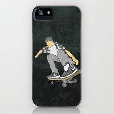 Skateboard 11 Slim Case iPhone (5, 5s)