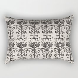 Garden Grow Rectangular Pillow