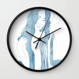 Ianeira Wall Clock