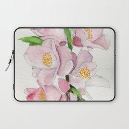 Blushing Beauties Laptop Sleeve