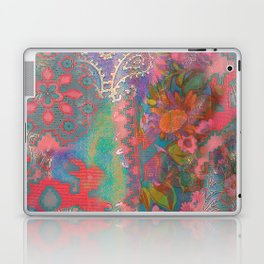 Tracy Porter / Poetic Wanderlust: Good Vibes Only Laptop & iPad Skin
