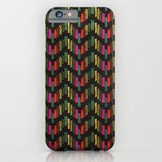 Block Chevron iPhone 6s Slim Case