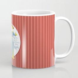 Suffragette Coffee Mug