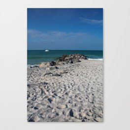 You're My Spark Canvas Print