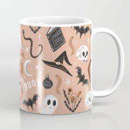 Spooktacular Coffee Mug