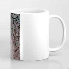 Feather Detail Mug